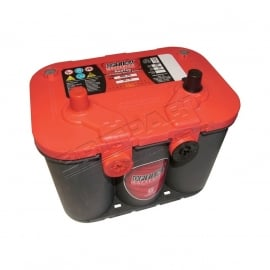 OPTIMA RED TOP BATTERY (SIDE TERMINA