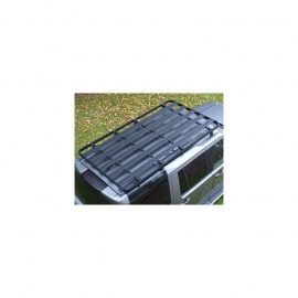 Discovery roofrack incl kit and rails
