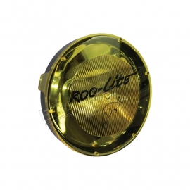 AMBER FOG DIFFUSION LENS PROTECTOR F