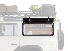 Land Rover Defender Gullwing Window / Aluminium - door Front Runner
