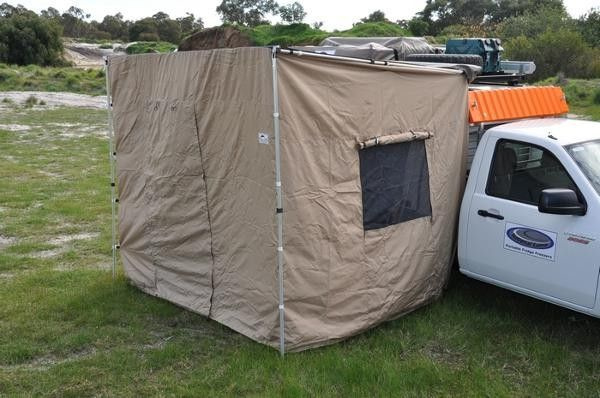 Easy-Out Awning Walls / 2M