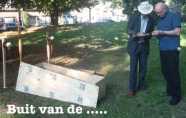 Spelconcept - De Buit van ....