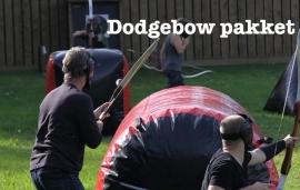 Dodgebow het complete pakket!