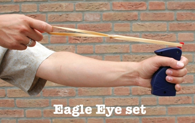 Eagle Eye set