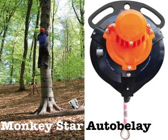 Monkey-Star autobelay