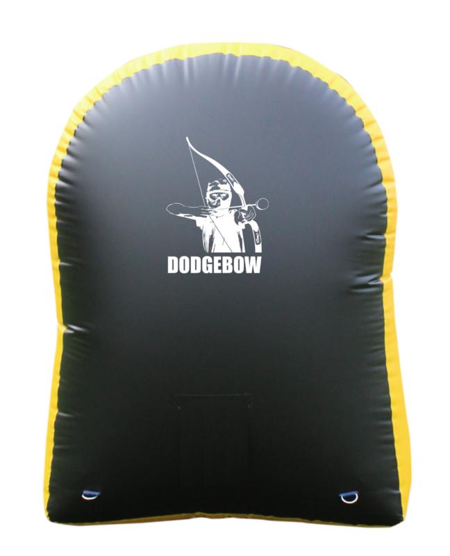 Dodgebow kussen set