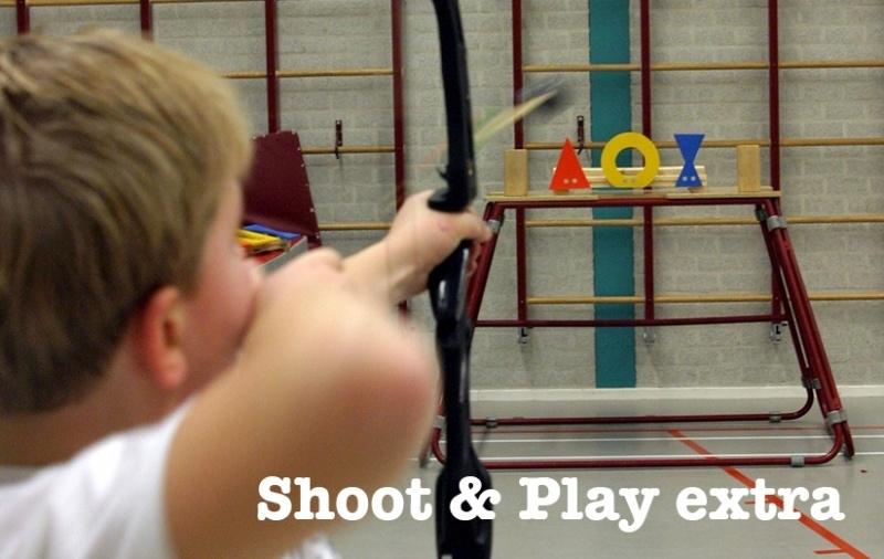 Shoot en Play extra