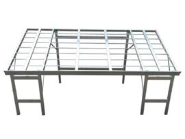Schuintafel  200 x 100 cm (A1014)
