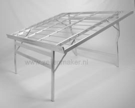 Schuintafel 150 x 120 cm   (A1015)