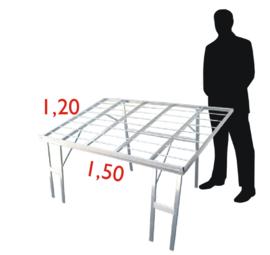 Carina actie tafel