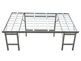 Schuintafel 200 x 120 cm (A1016)
