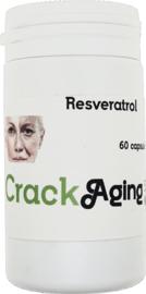 Resveratrol Curcumin, quercetin, vitamine, Polyphenol combinatie