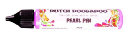 Dutch Doobadoo Pearl Pen roze