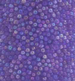 Mini Pearls - AB Purple