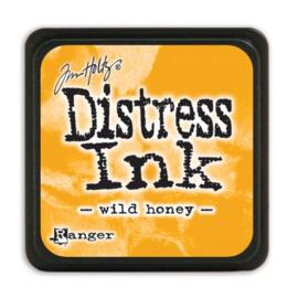 Distress Mini ink pad - Wild honey