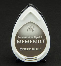 Memento Dew Drop InkPad-Espresso Truffle