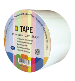 Connecting tape 65mm breed