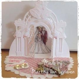 Made with Marthy #MRT (dinsdag editie)