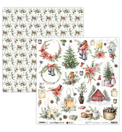 Ultimate Scrap Christmas Collection nr.66