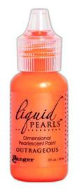 Liquid Pearls 15ml - Outrageous