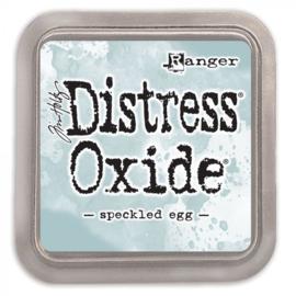 Distress oxide ink pad - Speckled egg