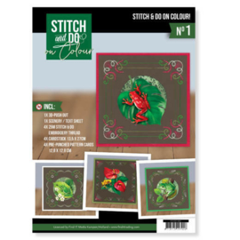 Stitch & Do on Colour sets
