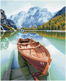 Diamond Dotz - Fjord Travel