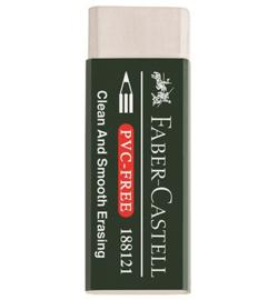 Faber-Castell Gum PVC vrij
