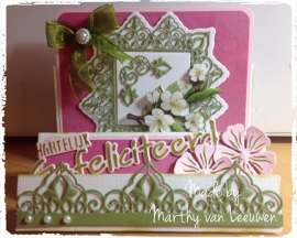 Made with Marthy (donderdag editie)