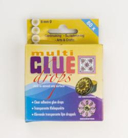 Multi Glue drops 8mm 3.3158