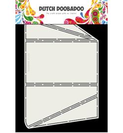 Card Art Fold Tuck