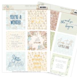 Text Designs (EN)- Yvonne Creations - Newborn