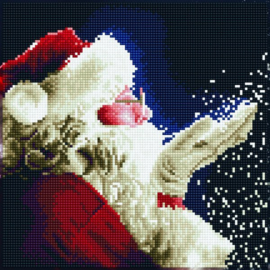 Diamond Dotz - Santa