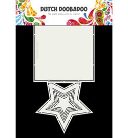 Card Art Star A4