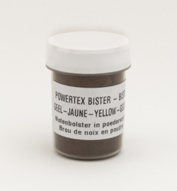 Bister - Powertex