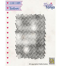 Clearstempel  Dots TXCS022
