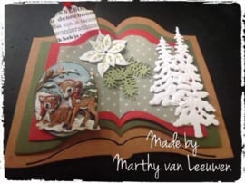 Made with Marthy - #DDW