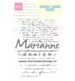 Texture stamps - Script