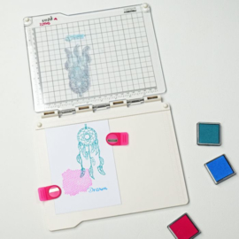 Stamp Easy - Vaessen Creative