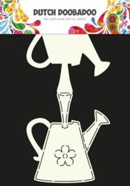 Card Art Stencil Gieter  A4