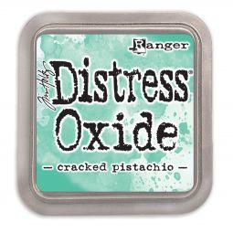 Distress Oxide ink pad Cracked Pistachio - Ranger