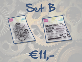 Workshop pakket B