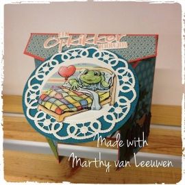 Made with Marthy (dinsdag editie)