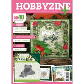 Hobbyzine+ #40