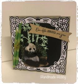Bamboe..