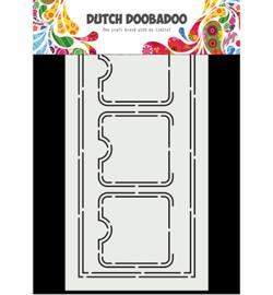 Card Art Slimline Label