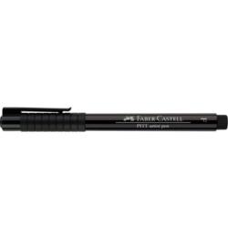 PITT artist pen 0,5mm zwart - Faber-Castell