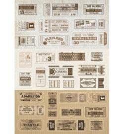 Dutch Sticker Art Labels - Dutch Doobadoo