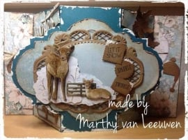 Made with Marthy #DEC (dinsdag editie)
