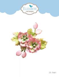 Cutting die - Florals 4